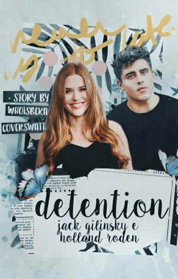 Detention | J.G