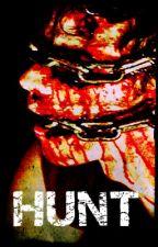 HUNT by PillChain