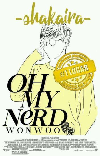 Oh My Nerd! ✤ Wonwoo
