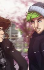 Renewed (Reader x Jacksepticeye) by Jessaboo245