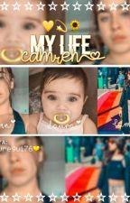 My Life - Camren by ThaayJauregui76