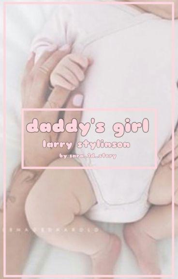 Daddy's Girl-larry - Short Story