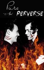 Pure and Perverse- Larry Stylinson by Jovensolitario