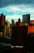 One Shots by 14Karyn