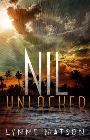 NIL UNLOCKED (an excerpt) by LSMatson