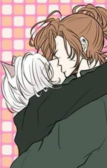 Diabolik Lovers (Yaoi) (Incesto)