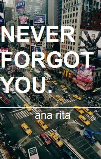 never forgot you    lashton ✔