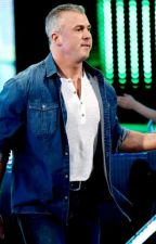 Ur Girl (Til the End of the World) ~ A Shane McMahon Love Story by CocoBella95