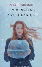 Il mio inverno a Zerolandia by theweeknd90