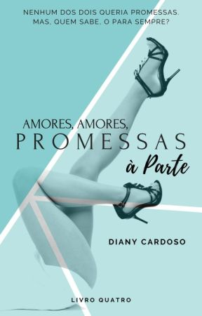 Amores, Amores, Acordos à Parte by DianyCardoso