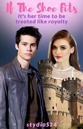 If The Shoe Fits-A STYDIA AU by stydia524
