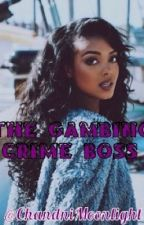 The Gambino Crime Boss by ChandniMoonlight