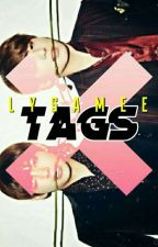 ✨TAGS ✨ by Lysamee