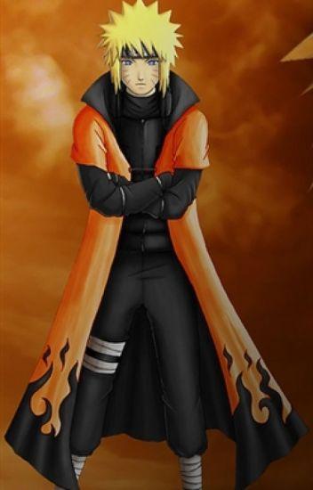 el  surgimiento DE UN  semi dios  Ninja