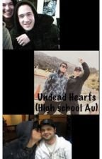 Undead Hearts (Hollywood Undead High school Au) by YoutubeLover3010