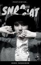 - snapchat [❅] jeon jungkook by poeticbyun_