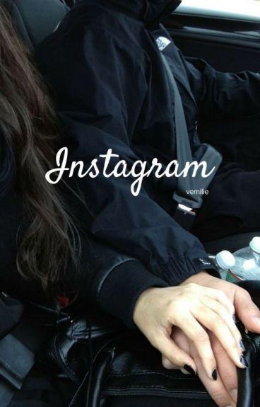 Instagram | Vkook |pause