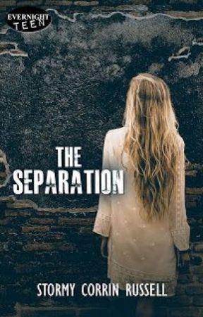 The Separation by StormyCorrinRussell