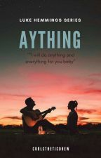 Anything | l.r.h by idiotCATED_penguin