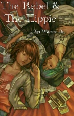 The Rebel And The Hippie by -Wanna-Be-