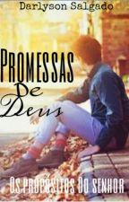 Promessa De Deus  by Darlyson_Salgado