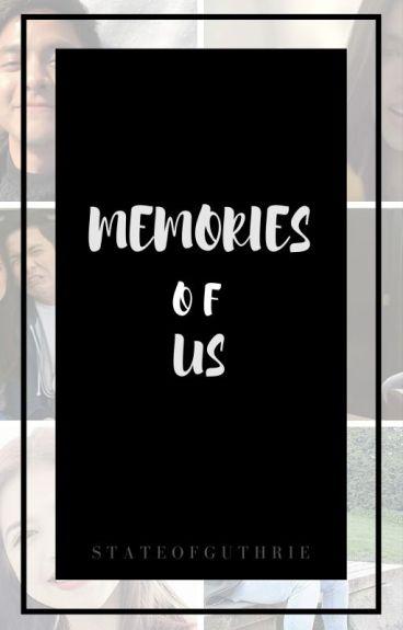 Memories Of Us || Maiden au