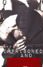 Imprisoned and Betrayed by Ithildaeforever