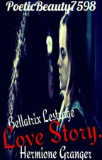 Bellatrix Lestrange and Hermione Granger: Love Story by PoeticBeauty7598