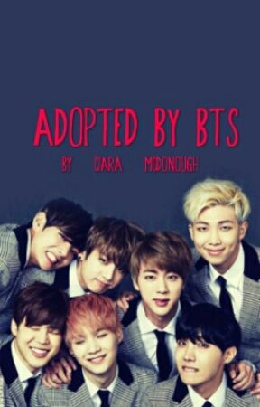 Adopted By BTS by candy_squid