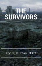 The Survivors  by tjmccance117