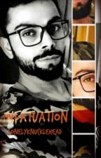 Infatuation - Virat Kohli  by lonelyknucklehead