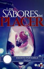Los Sabores del Placer by Amorentinta