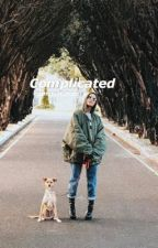 Complicated // CD & AG by cameronsbutera