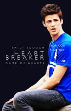 Heartbreaker | On Hold by EmSlough