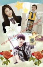 My Sweet Family [Jeon Jungkook] by zeloviBzico