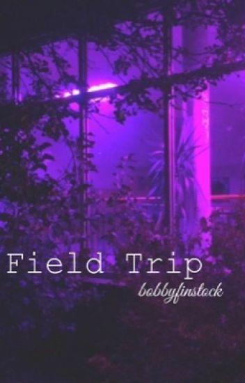Field trip ► Jackson Whittemore