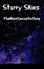 Starry Skies *Bajan Canadian one shot* by MissSarcastic101