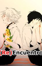 (RE)Encuentro[Kawoshin] by UndeadBear