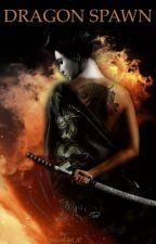 Dragon Spawn #DSJMonthlyContests by DragonGirl_97