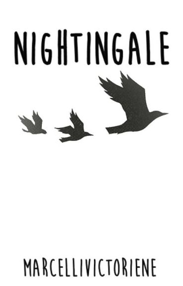 Nightingale by MarcelliVictoriene