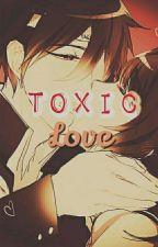 Amor Tóxico (Ayano X Budo) by ChatNoirBae