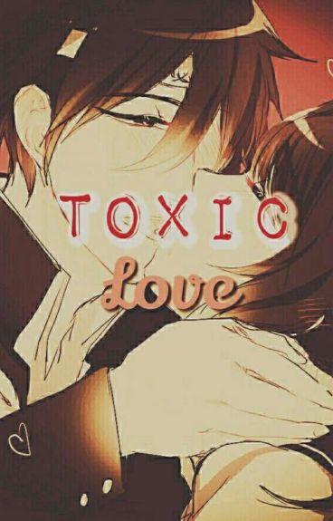 Amor Tóxico (Ayano X Budo)