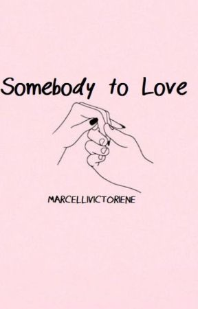 To Be Loved by MarcelliVictoriene