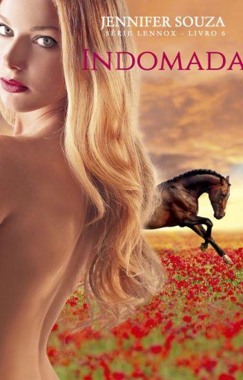 Indomada - Série Lennox - Livro 6 (Degustação)