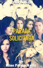 Parada solicitada by Koya_Tintaya