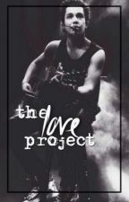 the love project ➛ austin mahone by -georgia