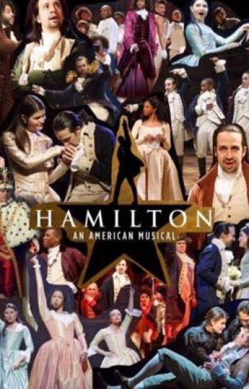 Hamilton One Shots and Trash