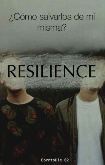 resilience  \\liam dunbar\\