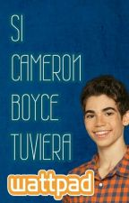 Si Cameron Boyce Tuviera Wattpad by lulabarletta