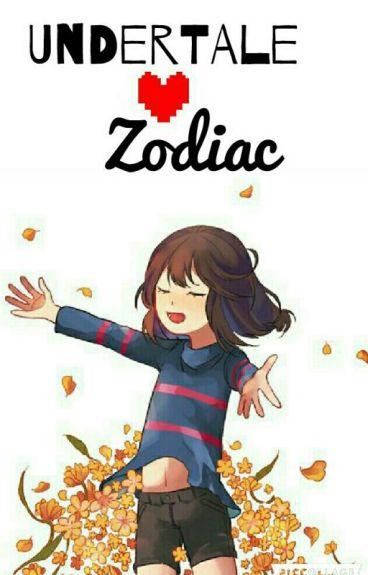 Undertale Zodiac